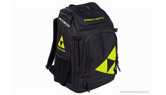 Рюкзак FISCHER BOOT/HELMET BACKPACK ALPINE RACE 36L-Z11019