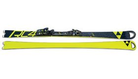 Горные лыжи FISCHER RC4 WORLDCUP SC YELLOW BASE-A06618
