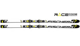 Горные лыжи FISCHER RC4 WORLDCUP Super-G-A01215