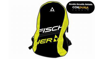 Рюкзак FISCHER BACKPACK FOLDABLE 20L-Z03616