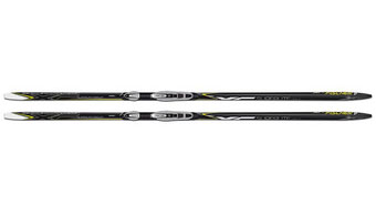 Беговые лыжи Fischer SUPERLITE CROWN EF-N40112SP
